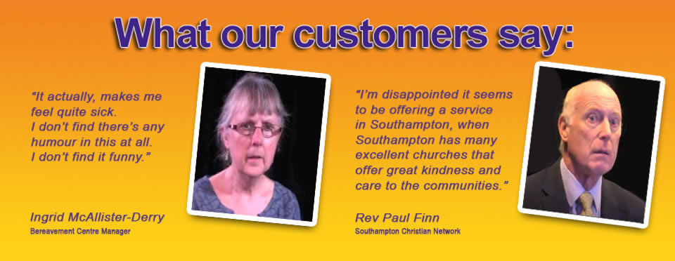Tenpasenta Church customer reviews