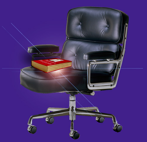 Over 50 Plan chair