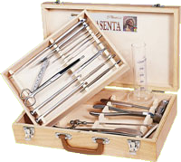 Embalming tools