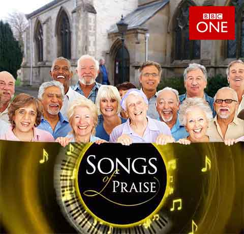 Songs of Praise Southampton