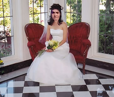 Bint getting married